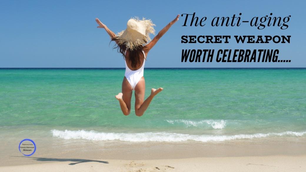 Anti-aging secret weapon